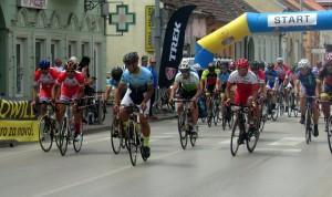 Hrvatski biciklistički savez: Nacionalno prvenstvo na cesti za veterane